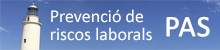 Riscos laborals-PAS, (obriu en una finestra nova)